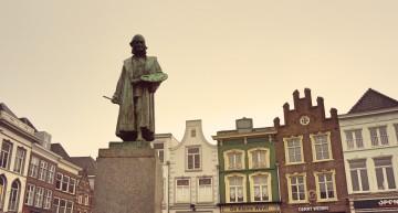 Stadswandeling Jeroen Bosch