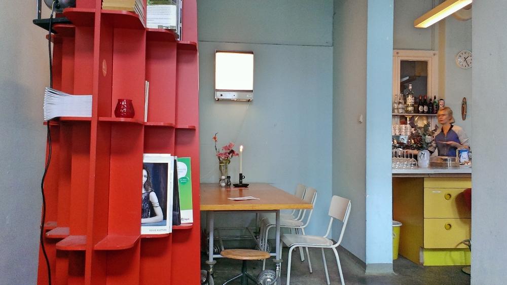 Mariapaviljoen 3 - Den Bosch Tips