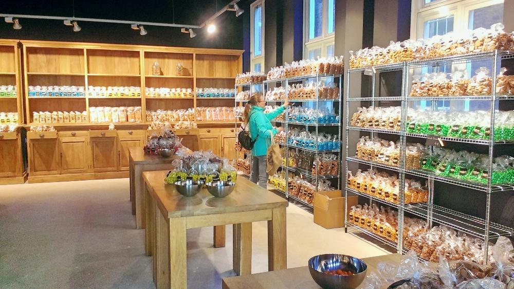 Pepernotenfabriek Van Delft 4 - Den Bosch Tips