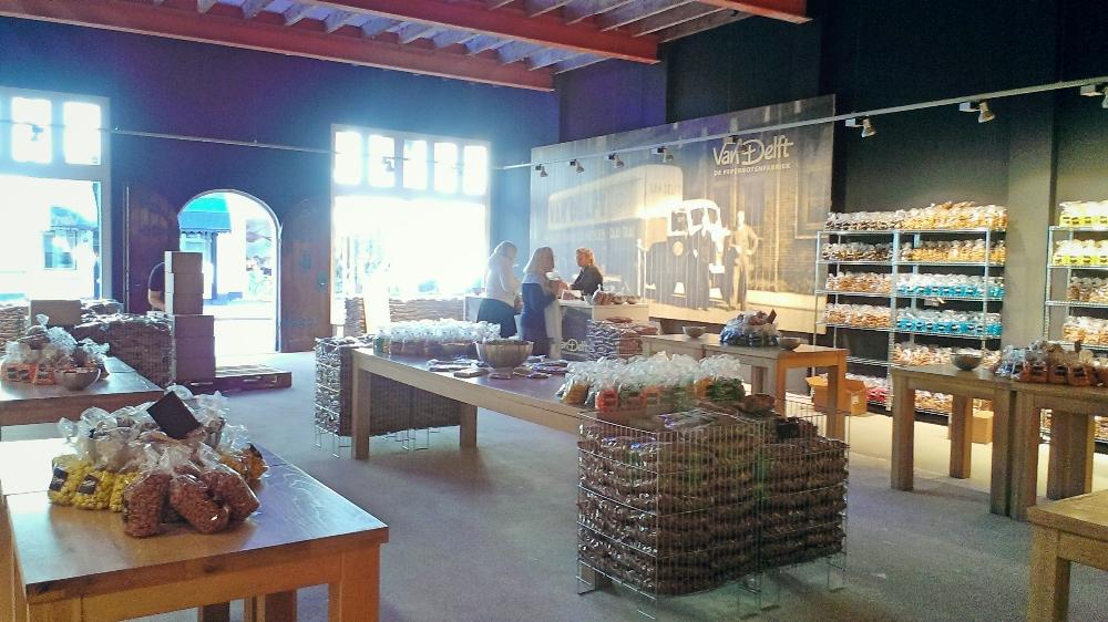 Pepernotenfabriek Van Delft 7 - Den Bosch Tips