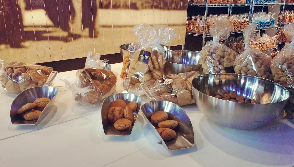 Pepernotenfabriek Van Delft 8 - Den Bosch Tips