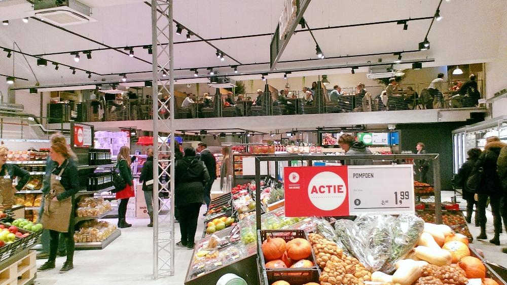 Van Heinde versmarkt 1 - Den Bosch Tips