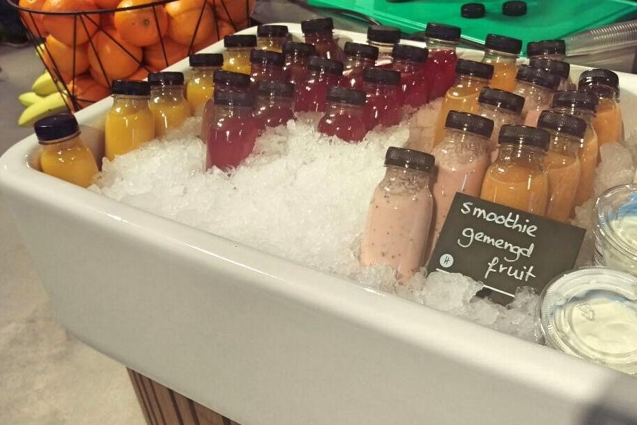 Van Heinde versmarkt 10 - Den Bosch Tips