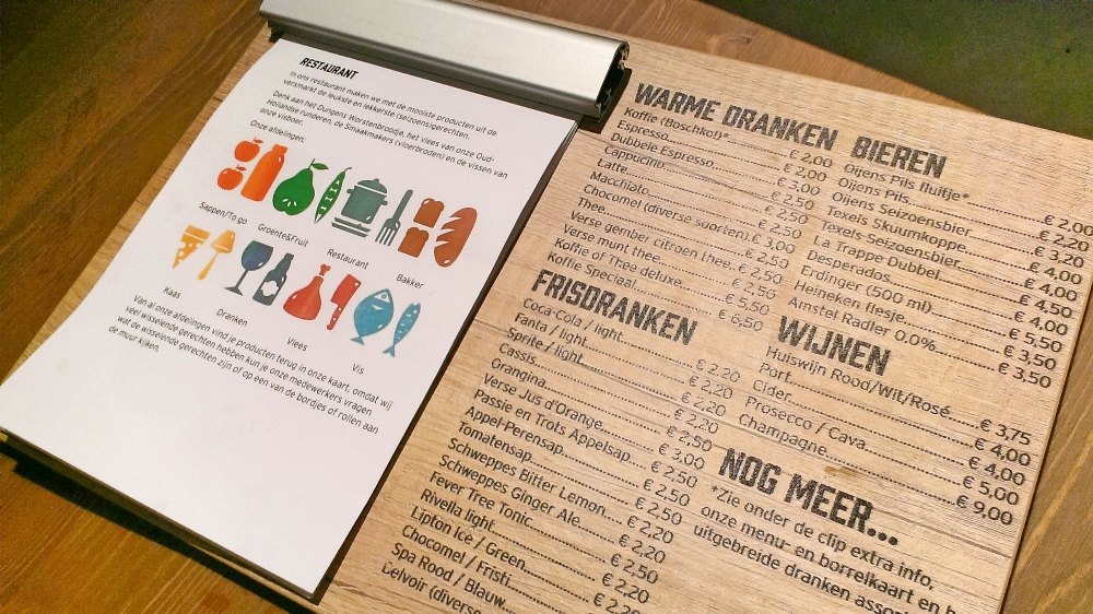 Van Heinde versmarkt 13 - Den Bosch Tips