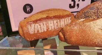 Van Heinde versmarkt: smaakt naar meer