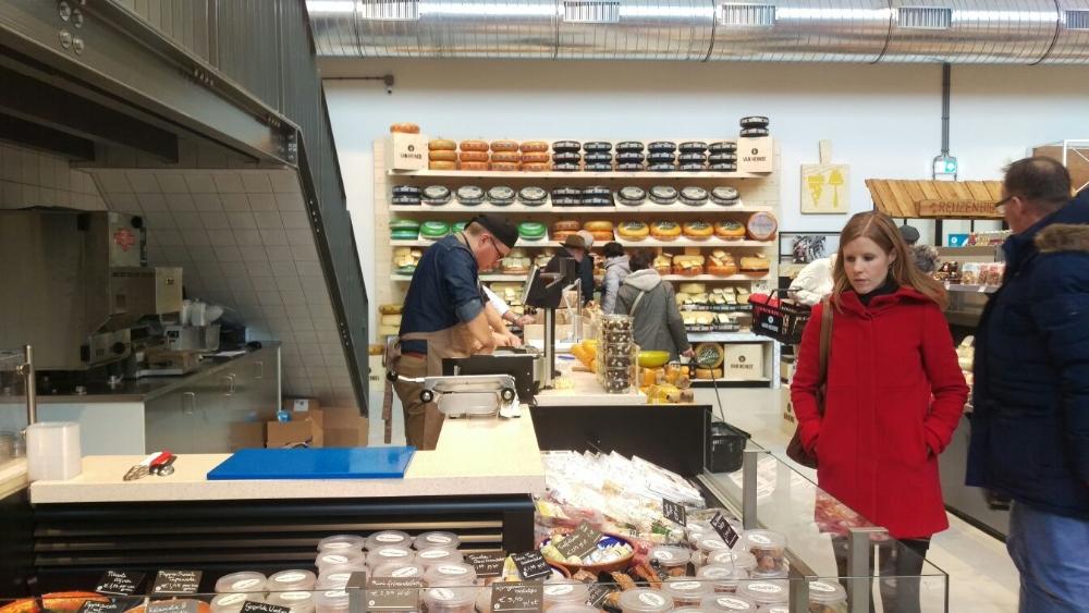 Van Heinde versmarkt 4 - Den Bosch Tips