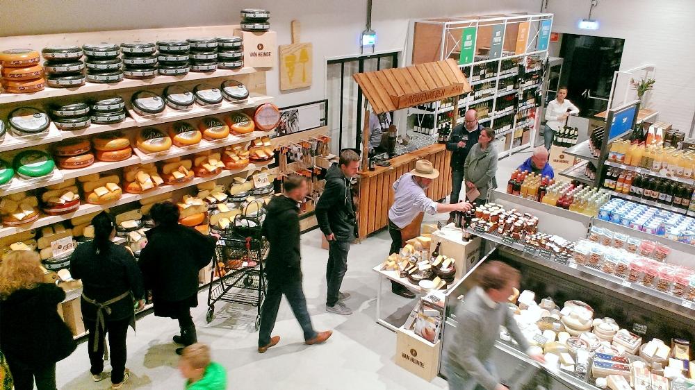 Van Heinde versmarkt 9 - Den Bosch Tips