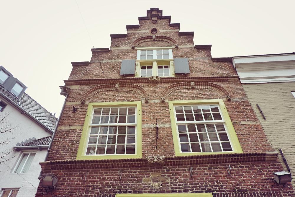 Vrielink 16 - Den Bosch Tips