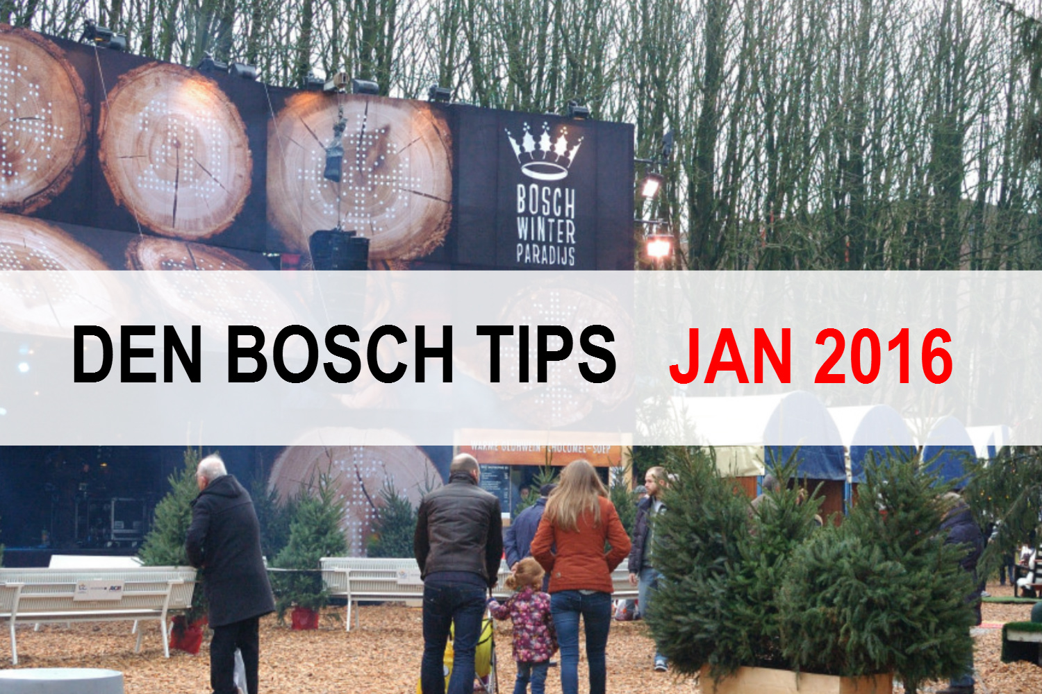 Den Bosch Tips januari 2016 - Den Bosch Tips