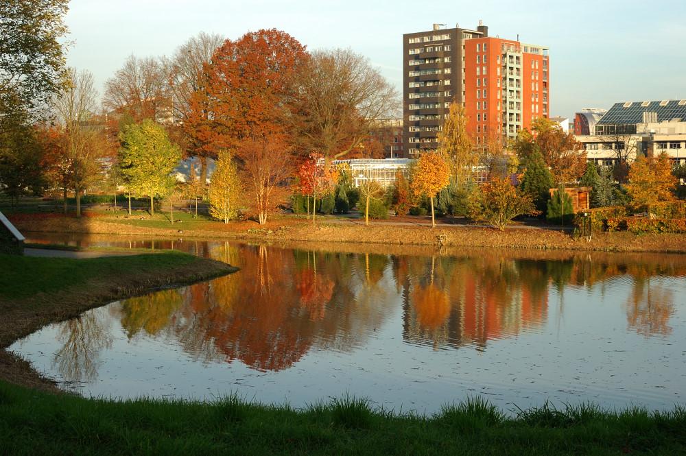 Herfst Paleiskwartier 3 - Den Bosch Tips