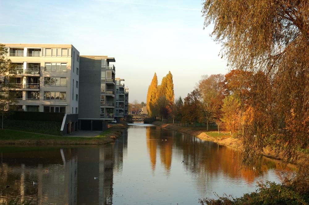 Herfst Paleiskwartier 4 - Den Bosch Tips