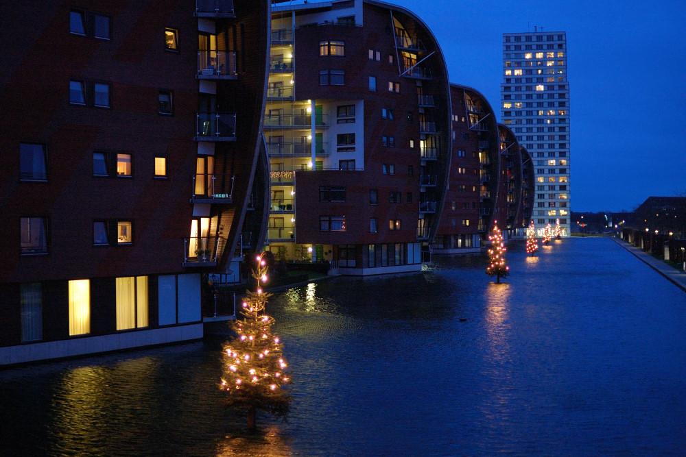 Kerst Paleiskwartier 9 - Den Bosch Tips