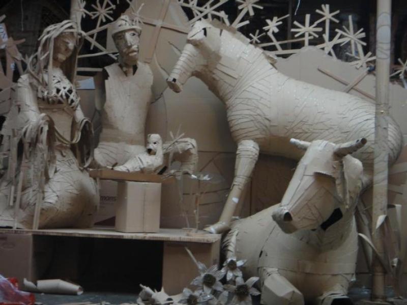 Kerststallenroute 2 - Den Bosch Tips
