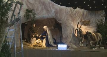 Kerststallenroute Den Bosch
