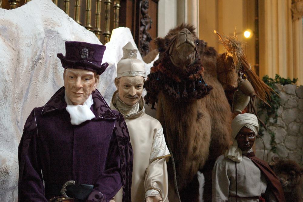 Sint Jan Kerststal 07 - Den Bosch Tips