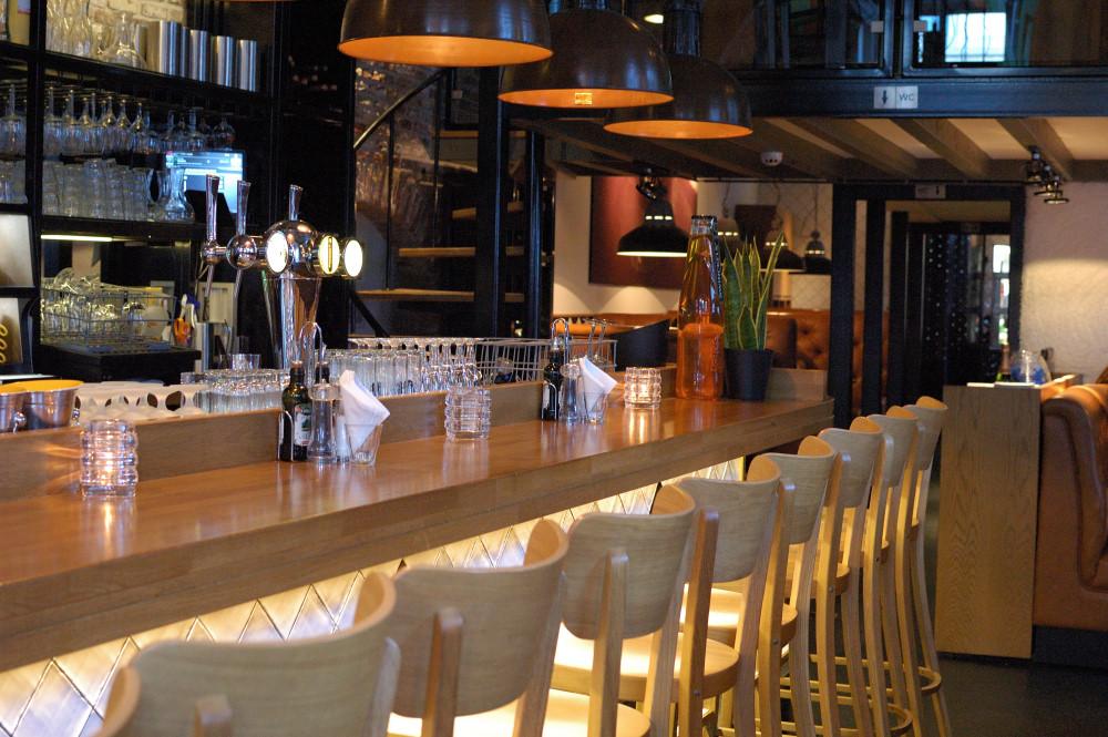 Sitio binnen 1 - Den Bosch Tips