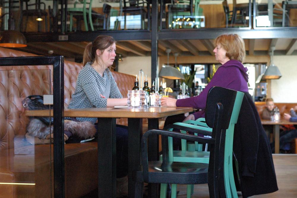 Sitio binnen 2 - Den Bosch Tips