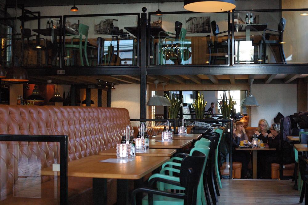 Sitio binnen 4 - Den Bosch Tips
