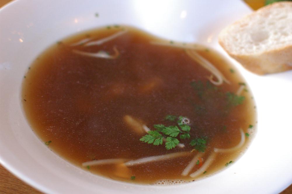 Sitio zondagbrunch soep 3 - Den Bosch Tips