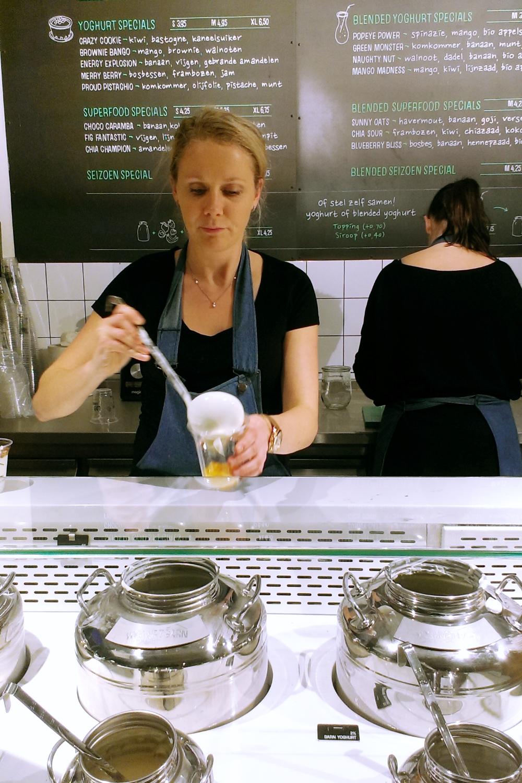Yoghurt Barn Den Bosch 4 - Den Bosch Tips