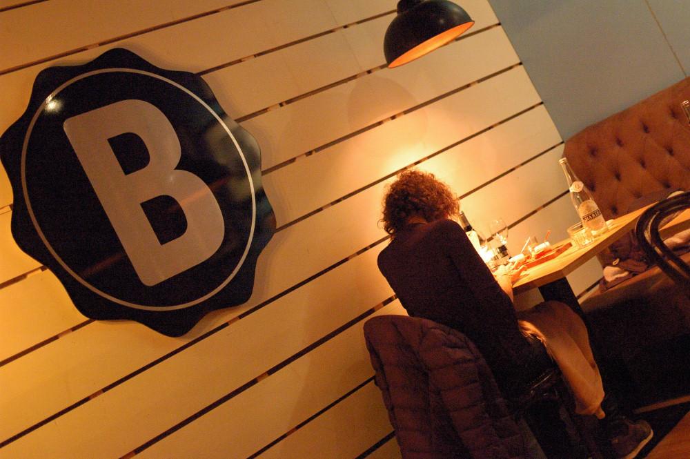Bistro B 12 - Den Bosch Tips