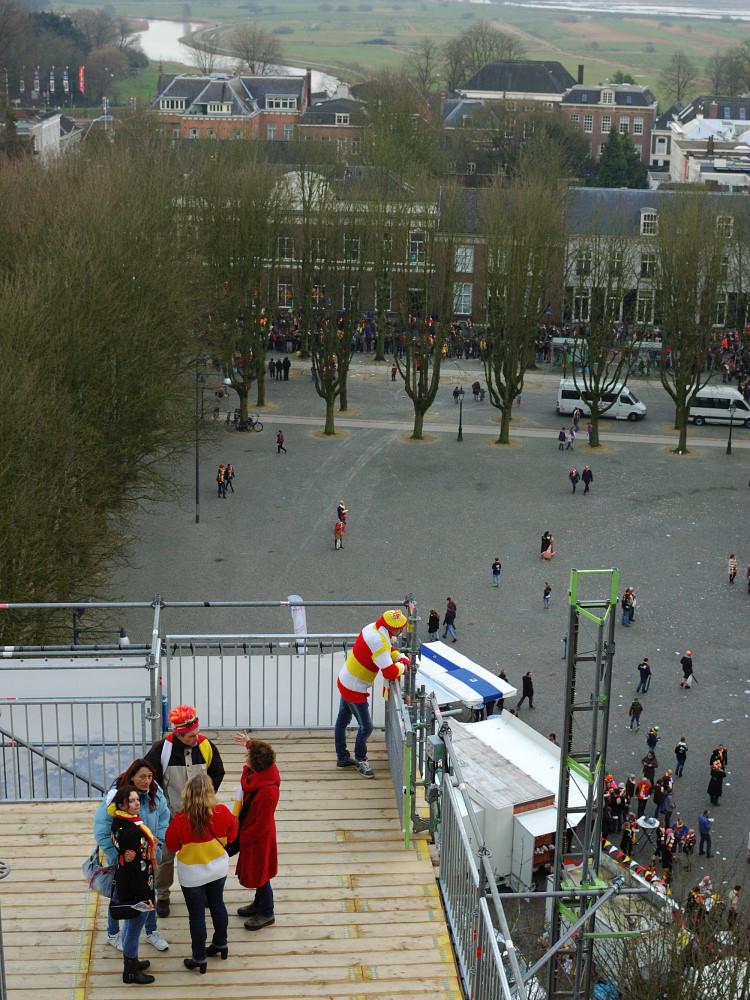 Wonderlijke klim St Jan 23 - Den Bosch Tips