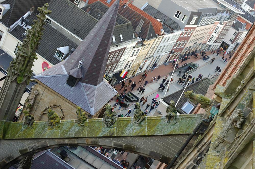 Wonderlijke klim St Jan 24 - Den Bosch Tips