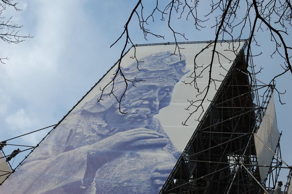Wonderlijke klim St Jan 7a - Den Bosch Tips