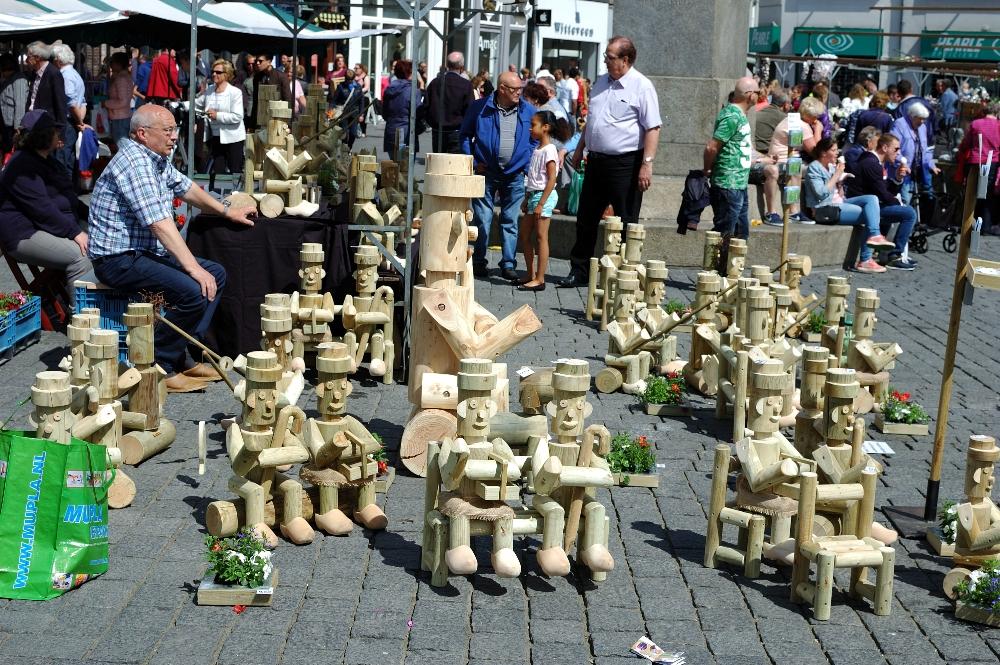 Geraniummarkt 06a - Den Bosch Tips