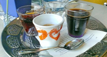 Mieters(e) koffie en vintage