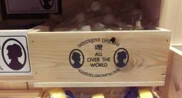 Søstrene Grene: nieuwe hippe Deense winkel