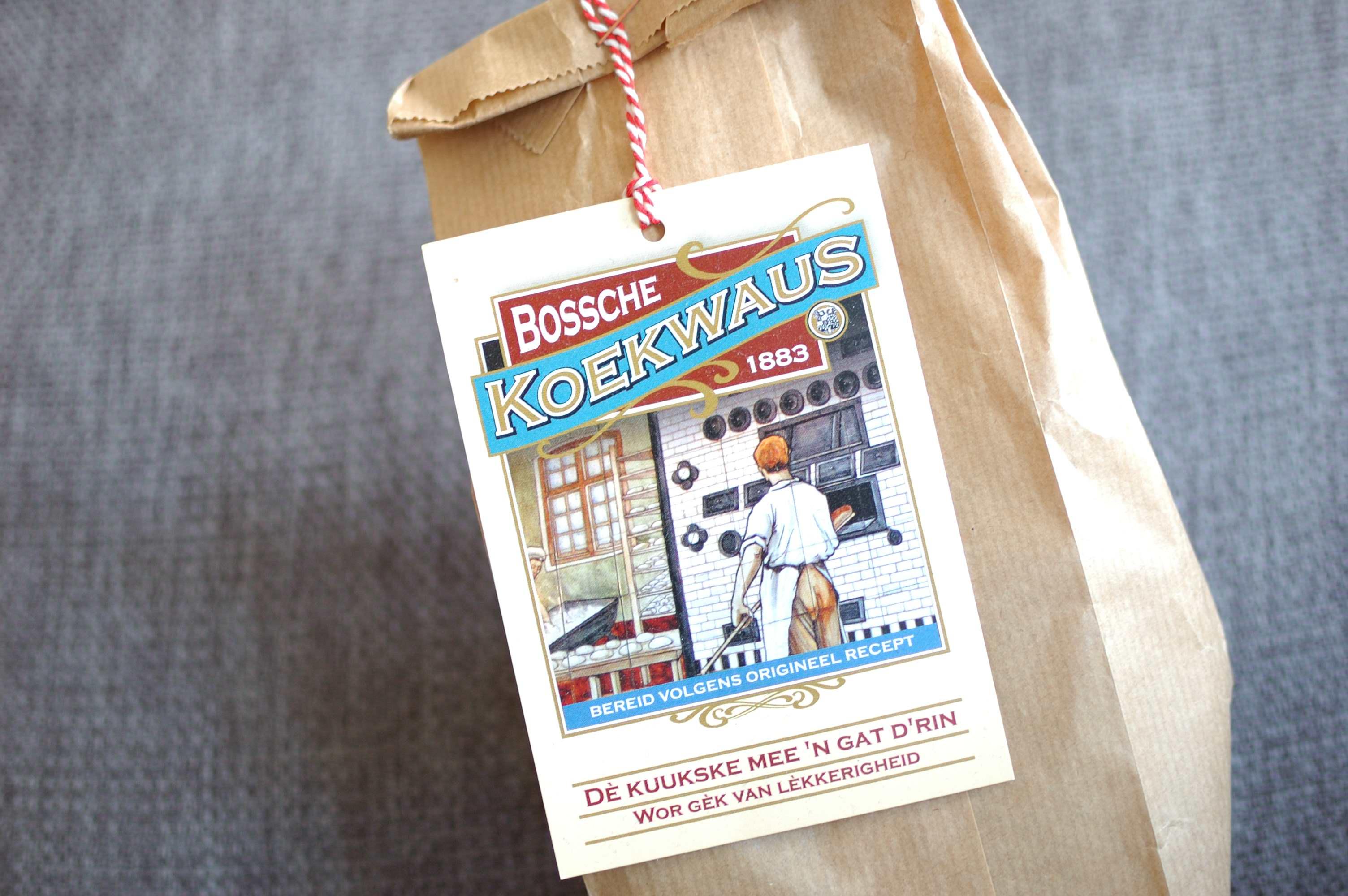 Bossche Koekwaus 01 - Den Bosch Tips