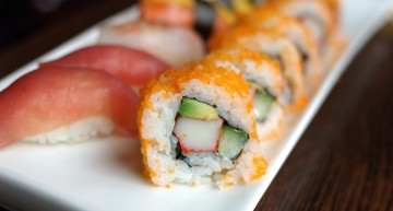 SOTO: sushi all-you-can-eat