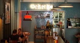 Nieuw restaurant Chicks: kip is hip