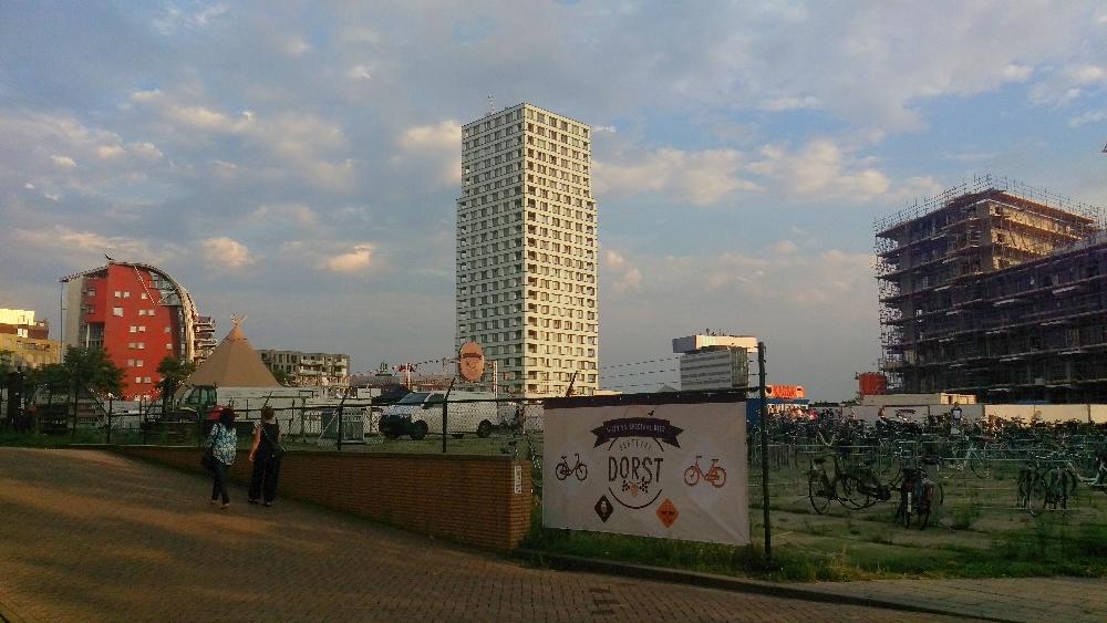 Festival DORST 01 - Den Bosch Tips
