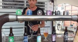 Festival DORST: wijn en speciaal bier