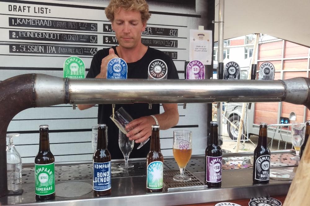 Festival DORST 03 - Den Bosch Tips