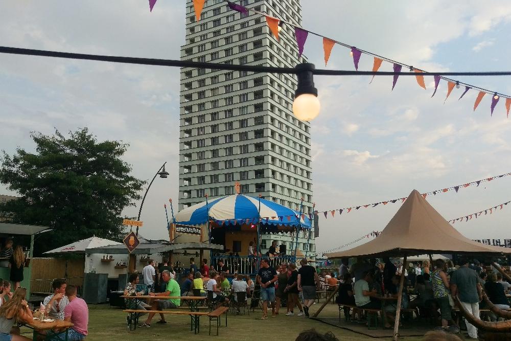 Festival DORST 04 - Den Bosch Tips
