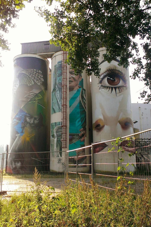 Kings of Colors voor - Den Bosch Tips
