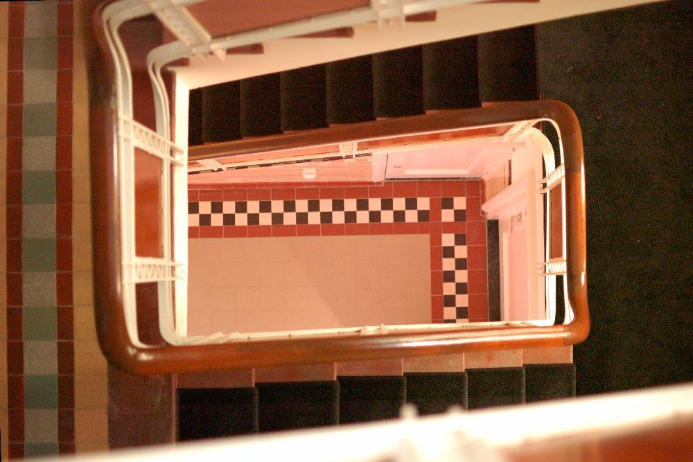 Kloosterhotel Soete Moeder voorkant 11a - Den Bosch Tips