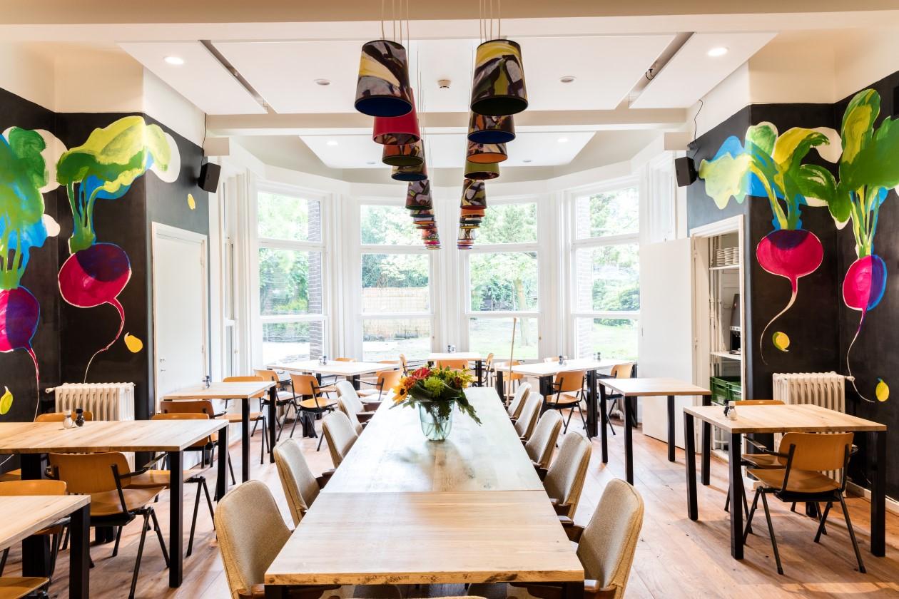 Soete Moeder eetzaal - Den Bosch Tips