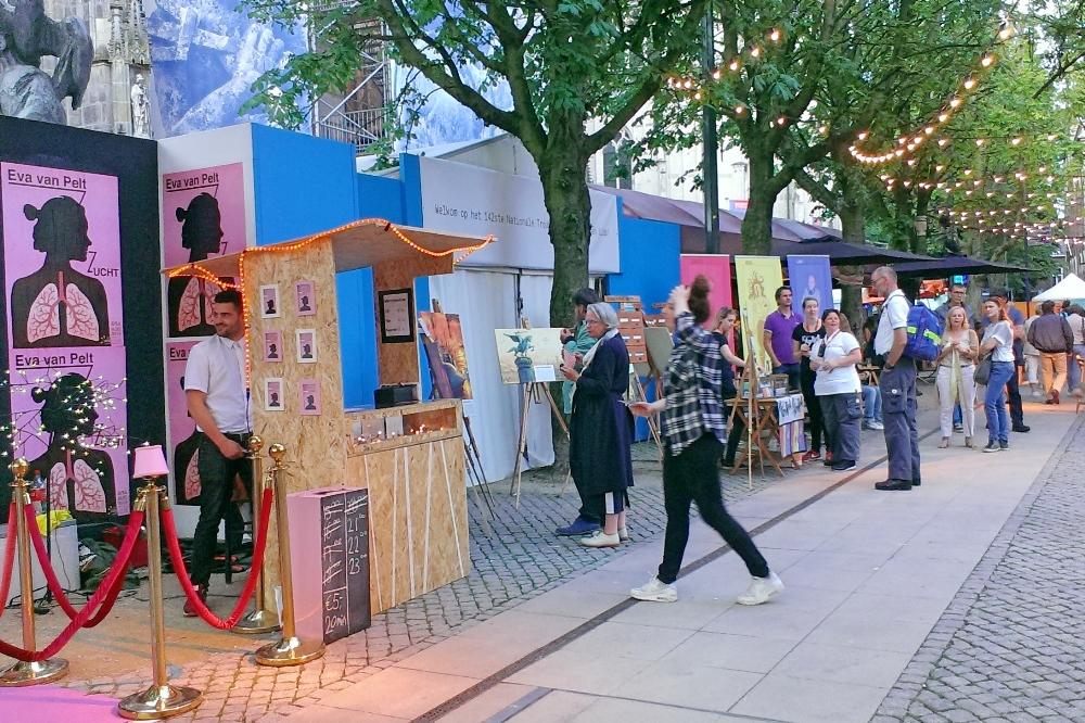 Theaterfestival Boulevard 01 - Den Bosch Tips