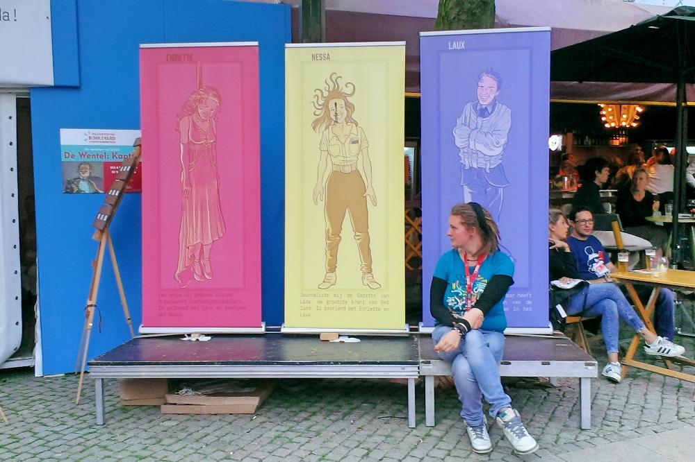 Theaterfestival Boulevard 02 - Den Bosch Tips