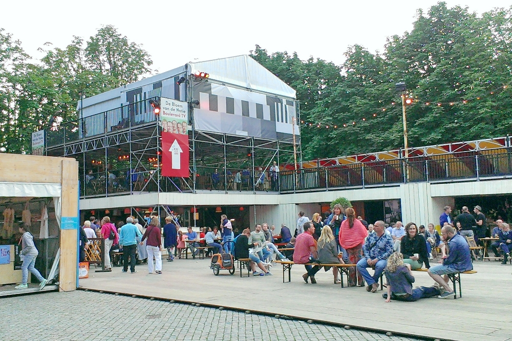 Theaterfestival Boulevard 06 - Den Bosch Tips