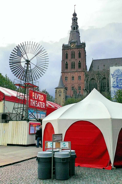 Theaterfestival Boulevard 07a - Den Bosch Tips