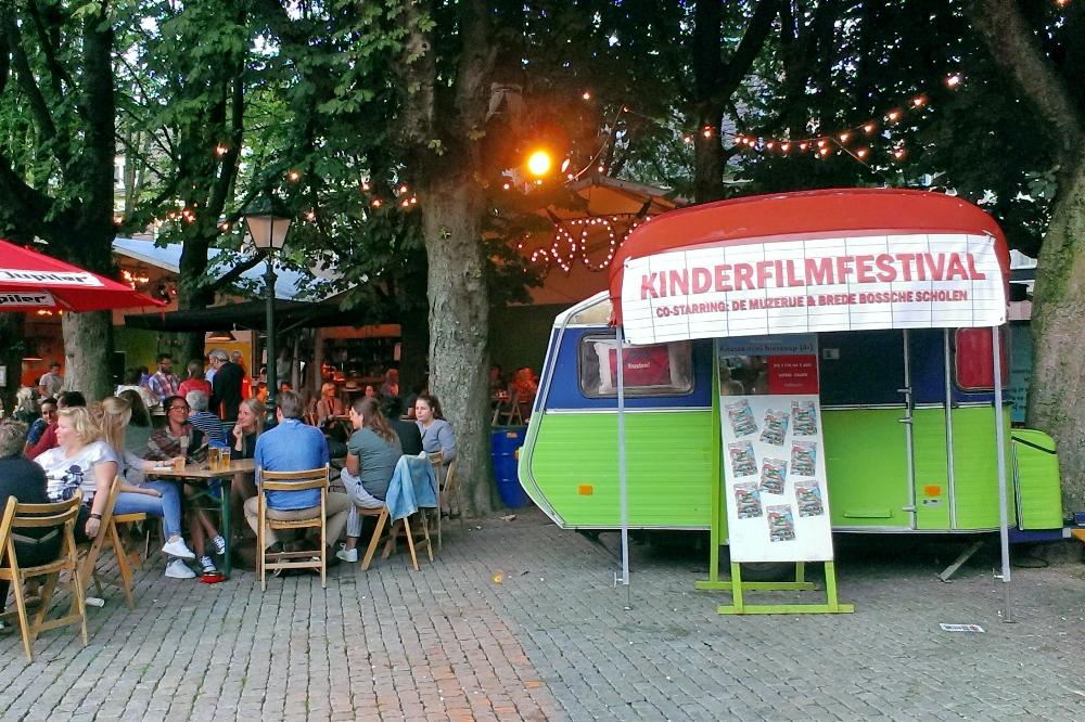 Theaterfestival Boulevard 08 - Den Bosch Tips