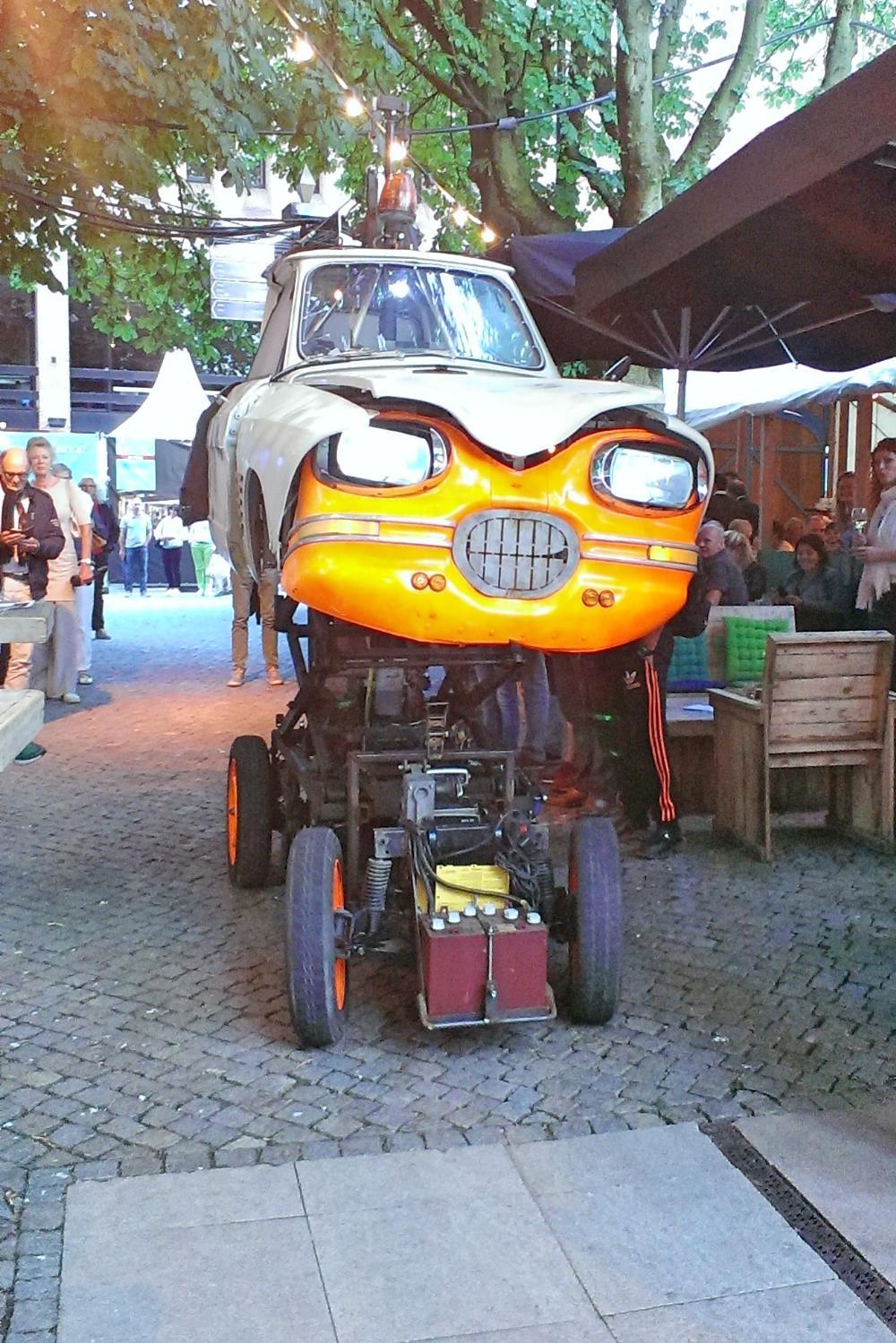 Theaterfestival Boulevard 09a - Den Bosch Tips