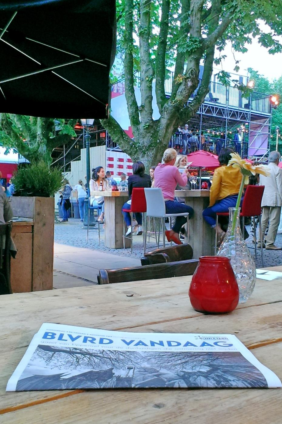 Theaterfestival Boulevard 10a - Den Bosch Tips