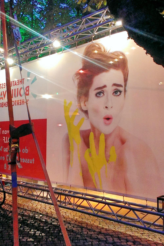 Theaterfestival Boulevard 13a - Den Bosch Tips