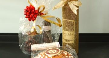 Bossche lekkernijen: geslaagde cadeaus